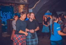 2017-01-15 Ceilidh in Vermel