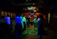 2017-04-02 Ceilidh in Vermel