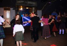 2016-01-31 Burns' Night 2016